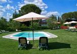 Location vacances Manciano - Poggio Degli Olivi-4