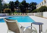 Hôtel 4 étoiles Thuir - Novotel Narbonne Sud A9/A61-1