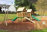 Location vacances Glencoe - Rowan Tree Lodge-3