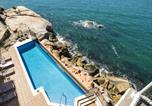 Location vacances Nelly Bay - 1 Bright Point Apartment 5301-1