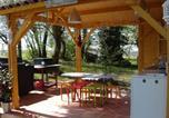 Location vacances Saint-Jean-de-Blaignac - Gite A La Grande Maison-1