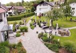 Hôtel Bad Ditzenbach - Landhotel Sonnenhalde-2