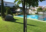 Location vacances Estrémadure - Las Atalayas Extremadura-3