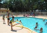 Camping avec Club enfants / Top famille Languedoc-Roussillon - Camping Buissiere-2