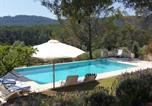 Location vacances Salernes - Lomandra-4