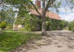Location vacances Chediston - Old Hall Farm House-1