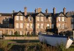 Hôtel Aldeburgh - Wentworth Hotel