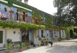 Location vacances Saint-Paul-lès-Durance - Luxurious Holiday Home with Pool in Pertuis France-3