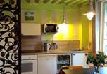 Location vacances Honfleur - Appartement Le Notre Dame-2