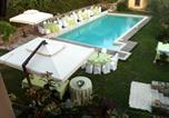 Location vacances Serravalle Pistoiese - Agriturismo Poggio Tondo-4