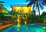 Location vacances Siem Reap - Villa Nanda-1