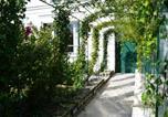 Location vacances Noisy-Rudignon - Les Bulles d'Iris-1