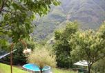 Location vacances Pisogne - Casa Montagna 1-3