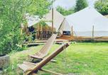 Location vacances Le Ménil - Silver Trees - Glamping-4