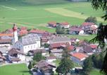 Location vacances Wängle - Ferienwohnung Leuprecht-1