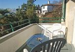 Location vacances Grandvaux - Apartment Chemin du Plan 23-4