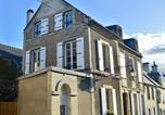 Hôtel Bayeux - Camélia-1