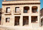 Location vacances  Caceres - Casa Rural Puria-2