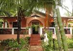 Location vacances Vagator - Portuguese 3bhk Home in Vagator, Goa-1