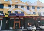 Hôtel Sandakan - 2 Inn 1 Boutique Hotel & Spa-1