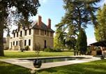 Location vacances Trémont - Château de Montguéret-2