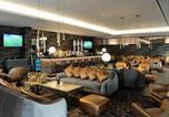 Hôtel La Louvière - Hotel Restaurant Van Der Valk Nivelles-Sud-1