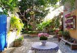 Location vacances  Province dEnna - Sicilian Mountain Oasis - Entire Villa-1