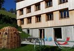 Hôtel Zweisimmen - Gstaad Saanenland Youth Hostel-2