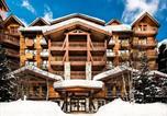 Hôtel 5 étoiles Saint-Bon-Tarentaise - Hôtel Le Blizzard-2