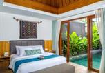 Location vacances Kuta - S18 Bali Villas-2