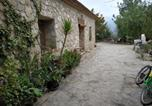 Location vacances Letur - Casa guardarrios-1