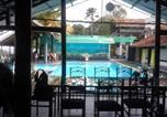 Villages vacances Nuwara Eliya - Mount Field Resort-3