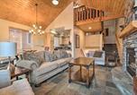 Location vacances Mammoth Lakes - All-Season Retreat, Walk to Village & Shuttle-4
