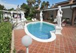 Location vacances Fiumicino - B&B Paradise-2