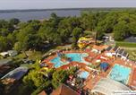 Camping avec Ambiance club Messanges - Capfun - Camping Lou Puntaou-2