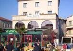 Hôtel Saint-Gervais - Hôtel De La Bourse-3