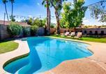 Location vacances Scottsdale - Backyard Bliss- N. Scottsdale + Fire Pit- 11 Beds!-3