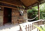 Location vacances Kampot - Fish Island Bungalows-4