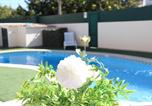 Location vacances Silves - Sweet Home Villa Sandra-2