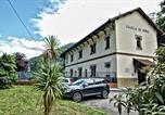 Hôtel Lena - Albergue Juvenil de Bustiello-4