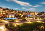 Hôtel Bodrum - Kaya Palazzo Resort & Residences Le Chic Bodrum-2
