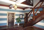Location vacances Torreglia - Pralungo Apartment Sleeps 10 Pool Air Con Wifi-2