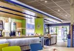 Hôtel Haut-Rhin - Ibis Budget Colmar Centre Gare-3