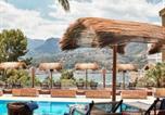 Hôtel Soller - Bikini Island & Mountain Port de Soller-3