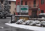 Hôtel Province de Bergame - Hotel Franini-4