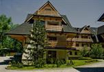 Hôtel Zakopane - Bellamonte Aparthotel-1