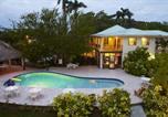 Hôtel Belize - Black Orchid Resort