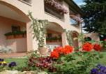 Hôtel Manciano - Il Melograno Country House-2