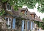 Hôtel La Coquille - Chambre d'hôtes Puy la Brune-1