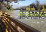 Location vacances Pirque - Cabañas y Hotel Rural Mirador del Maipo-1